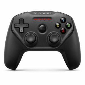 StellSeries Nimbus Gaming Controller