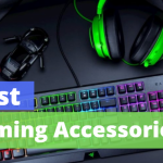 Good Accessories for a Gaming Setup - Best PC Gaming Accessories