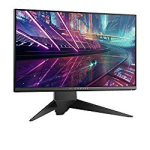 alienware gaming monitor