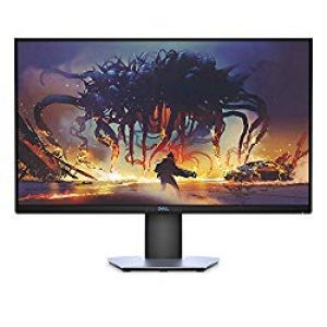 dell gaming monitor under 400 usd