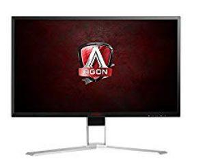 aoc gaming monitor r