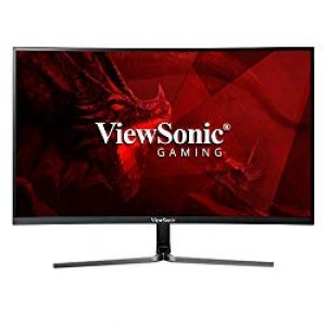 viewsonic gaming monitor