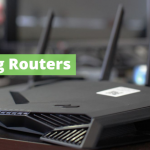 top 10 best gaming routers - top 10 best router for ps4
