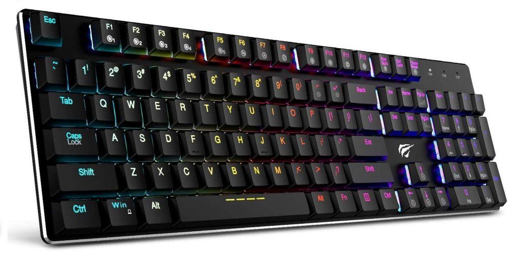 Havit RGB Gaming Keyboard Review