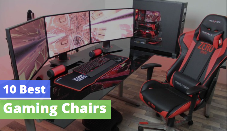 10 best gaming chairs in 2020 - best pc gaming chair under 100 usd