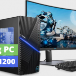 best prebuilt gaming pc under 1200 usd